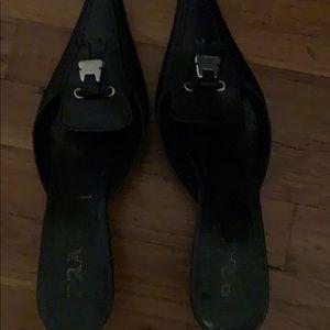 Prada Mule Shoes Size 41